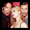 Without true blood,I die....