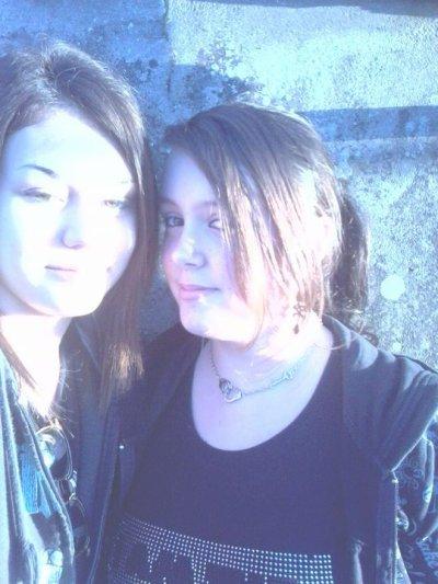 Gwendolinee & Léa