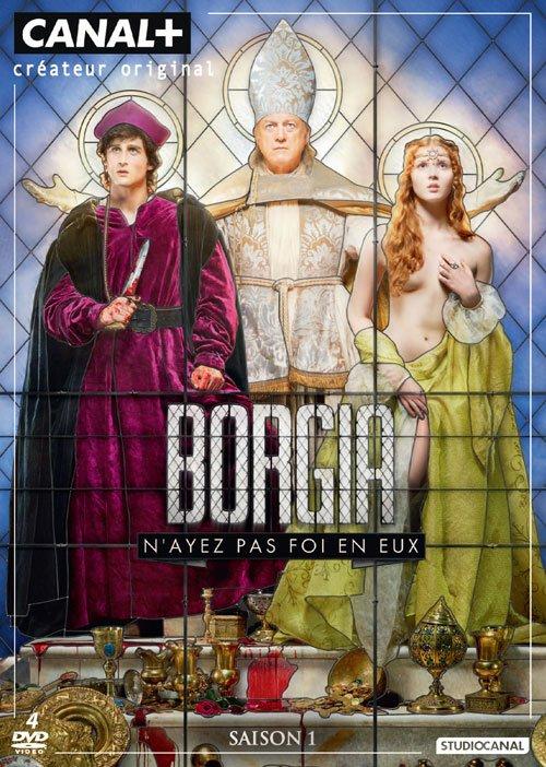 Borgia 1 3 Borgia Saison 1 Episodes 7 A 9