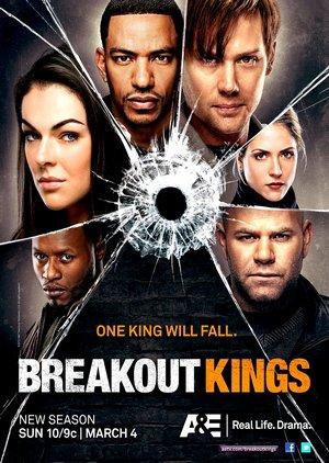 Breakout Kings Saison 1-2-