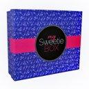 My Sweetie Box : Chaque moi dans votre boite aux lettres !