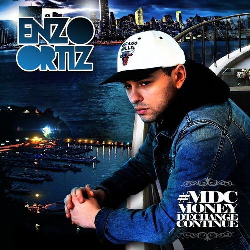 Enzo Ortiz