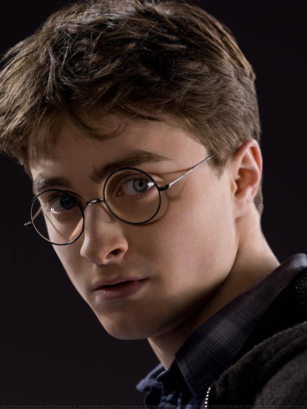 Nouvelles photos des personnages de HP6