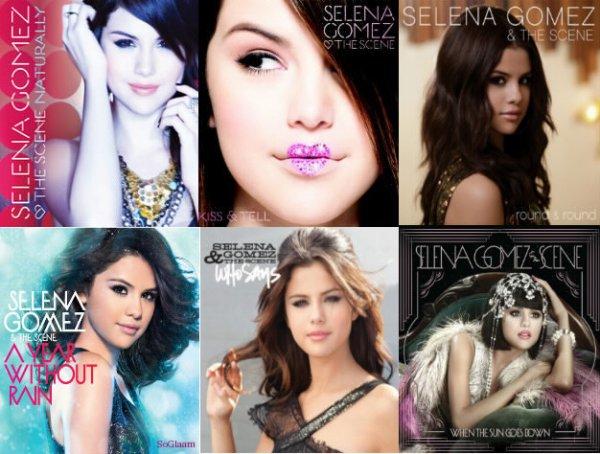 Biographie , Filmographie , Discographie ... de Selena Gomez ♥