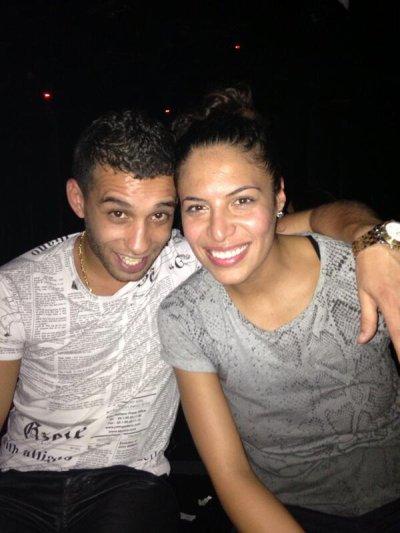 Zaho & Mister You à Marrakech