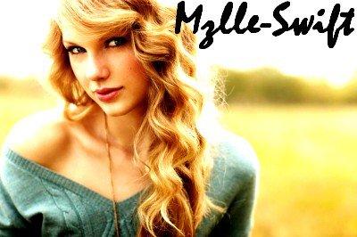 .  RETROUVE MOI AUSSI SUR : Mzlle-Swift .
