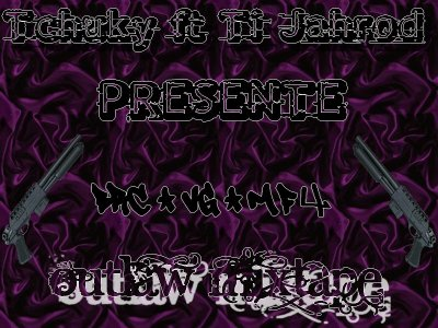 Outlaw Mixtape