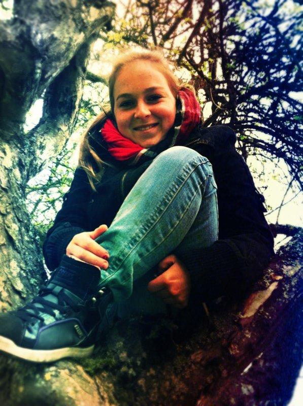 Une autre photo pour vous faire plaisir ;)
