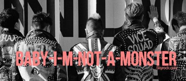 Bienvenue, sur le blog d'une fan de BIGBANG, Bienvenue à tous les V.I.P :3 et autres bien sur :D