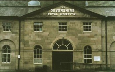 LE ROYAL DERBY HOSPITAL