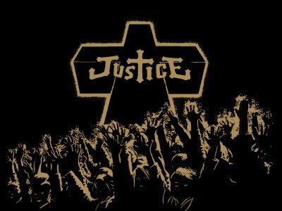 Mon coeur balance pour : JUSTICE
