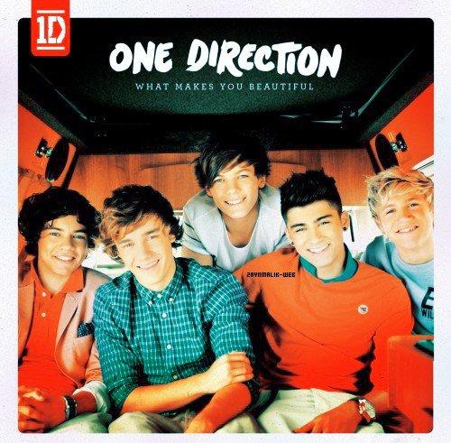 Découvrez les 10secondes de leur prochain single:What makes you beautiful,dont le clip sortira le 14août prochain.