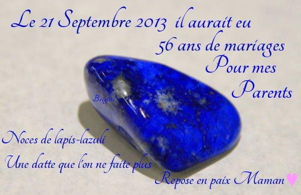 :(   Le 21 Septembre 2013 :(