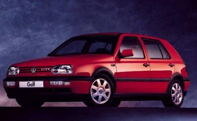 fiche technique volkswagen golf iii gti 16v 1993 1997 voiture fiche technique. Black Bedroom Furniture Sets. Home Design Ideas