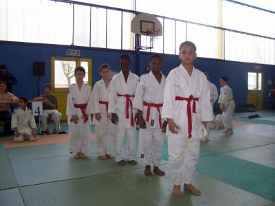 club judo juvisy