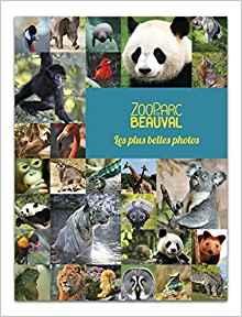 Sortie de fin d'année : Dimanche 20 Mai 2018 au Zoo de Beauval.
