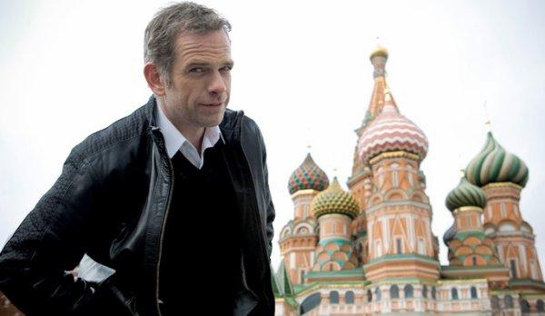 Interview de garou sur paris match Garou a l'assaut de Moscou!