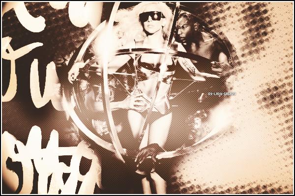 . By-Lady-Gaga23.skyrock.com ♦ Ta source sur Lady Gaga depuis quatre ans. .