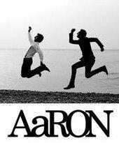 AaRON. ♥