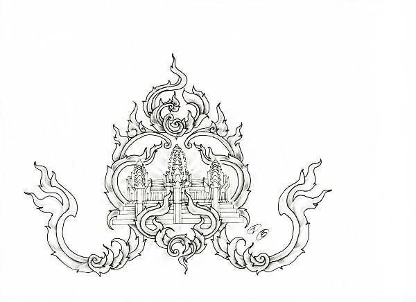 [ Projet n° 1] : Tatouage