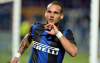 Sneijder d'accord avec le PSG ?