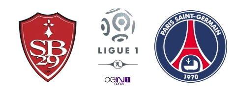 Brest-PSG : le groupe parisien sans Alex, Hoarau ni Nene