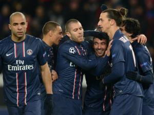 PSG – Zlatan pourrait manquer Arras