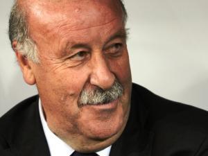 FIFA – Del Bosque entraîneur de l'année 2012