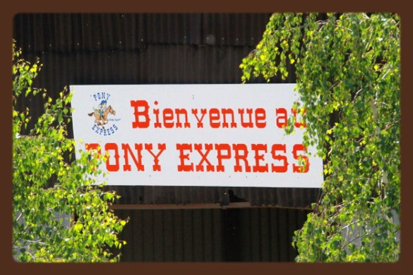 ♥ Pony Express de Vignieu ♥