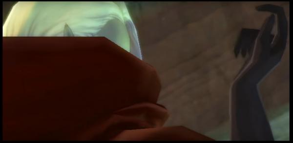 Chapitre 12: La résurrection de l'avatar du néant.