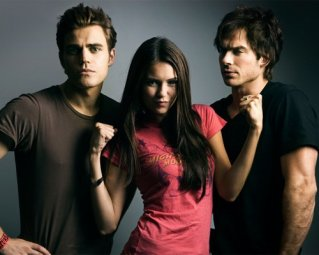 ♥ Vampire Diaries ♥
