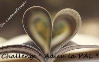 "Challenge ""Adieu la PAL"""