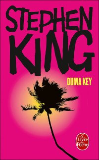 KING, Stephen - Duma Key