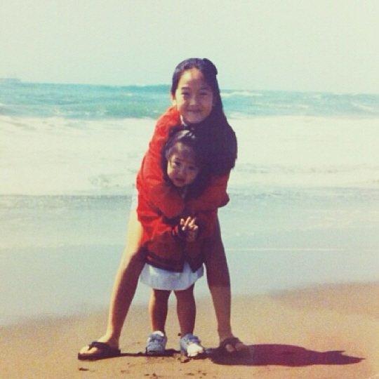 Jessica & Krystal! ❤