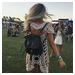 Girl At Coachella