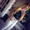 Brune ou blonde ? ^^