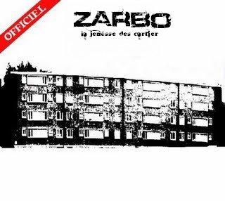 Intox-manya / Zarbo ft kalash -- depuis l'début (2010)
