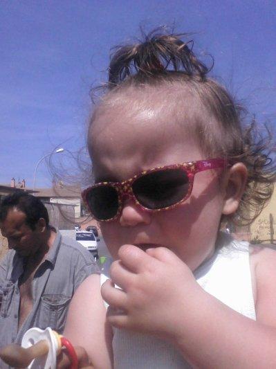 ma fille cassandra