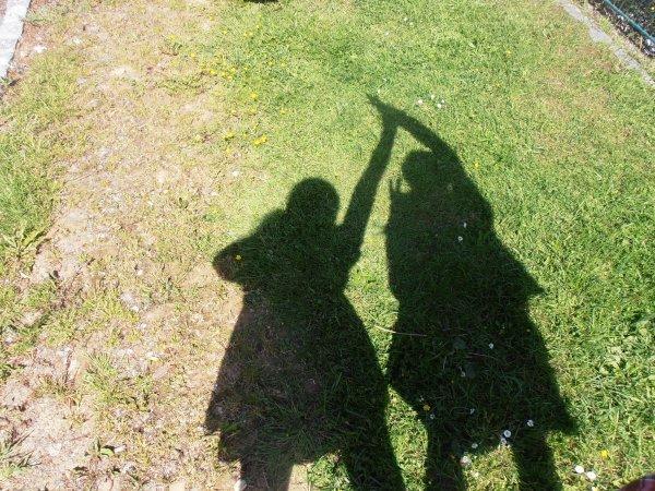 Aurélie , ma meilleur amie : a Seppois j'ai adoré la journée passer avec toi ! INOUBLIABLE !!