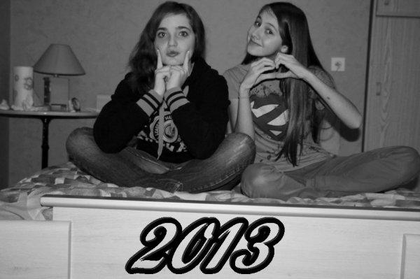 4 ans ... ♥