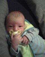 mon fils ;)