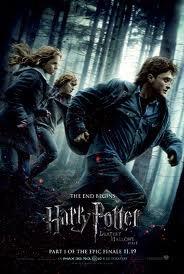 Ma passsion pour Harry Potter