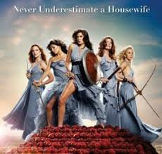 Desperate Houswives