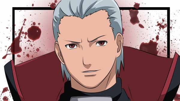 Personnage 10: Hidan
