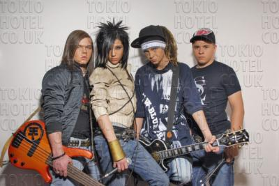 Tokio Hotel For Ever ♥