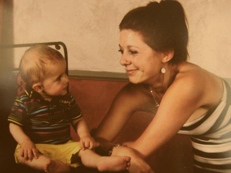 un amour de bébé.