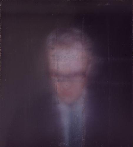 GERHARD RICHTER: PANORAMA.