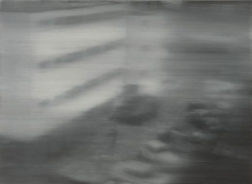 GERHARD RICHTER: PANORAMA & Cycle October 18, 1977.