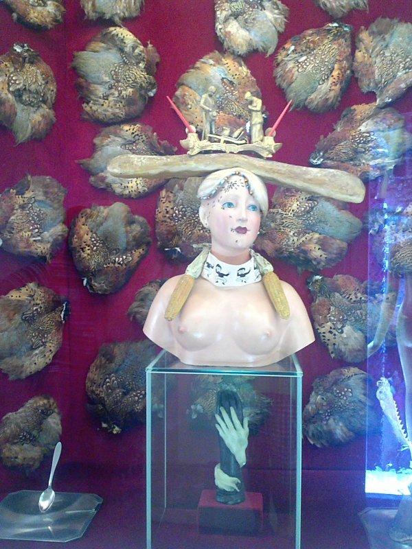 Teatre-Museu Dalí @ Figueres.