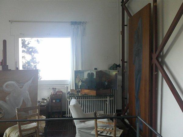 Casa Museu Salvador Dalí @ Port-Lligat (Cadaques).